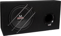 AUDIO SYSTEM M-12 BR